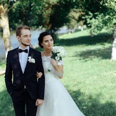 Wedding photographer Mikhail Oleynikov (maofoto). Photo of 01.09.2016