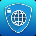 Internet Blocker Free - No Root Firewall icon