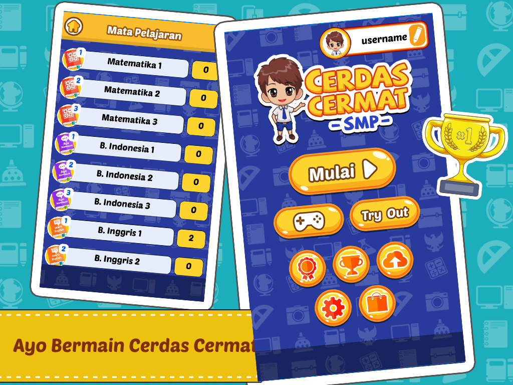 Cerdas Cermat Smp Android Apps On Google Play