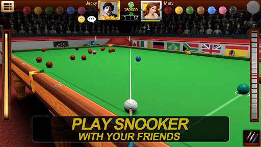 Real Pool 3D - 2019 Hot Free 8 Ball Pool Game 2.2.3 screenshots 5