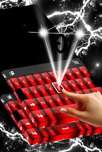 Nejlepší barevné klávesnice - náhled