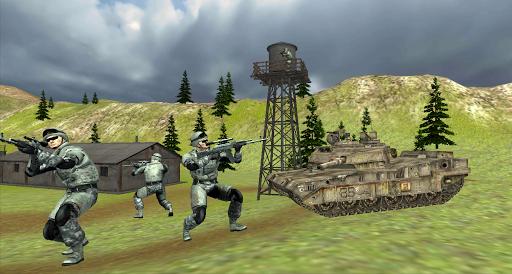 IGI:戰區