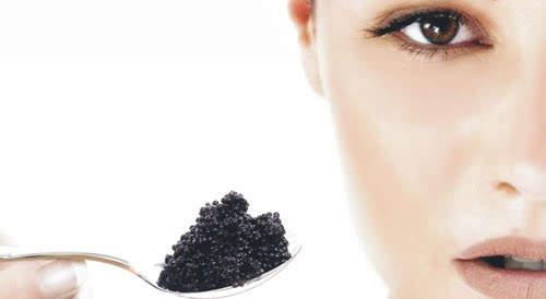 Lotion Pelindung Kulit Dari Sinar Matahari Caviar Lotion