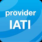 IATI Provider icon