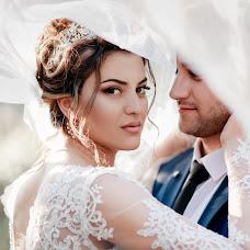 Wedding photographer Olya Papaskiri (SoulEmkha). Photo of 12.01.2018