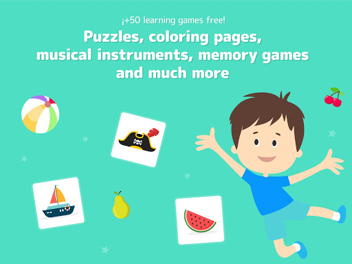 Tiny Puzzle u2764ufe0f Educational games for kids free 2.0.27 screenshots 16