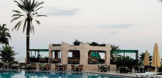 Kilikya Resort Camyuva ( former Elize Beach Resort)