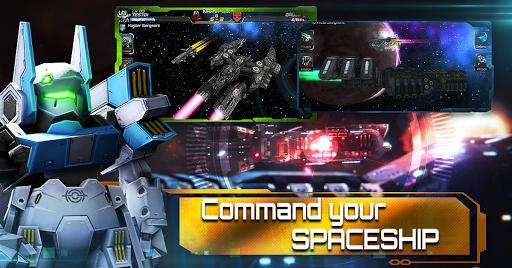 Mecha Storm: Advanced War Robots ss3