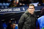 Genk-coach Wolf mild na nieuwe uitschuiver in de Champions League