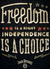 Photo: Happy 4th of July! Check out this new artwork for Jack Daniel's Declaration of Independence Campaign (by | Helms Workshop)