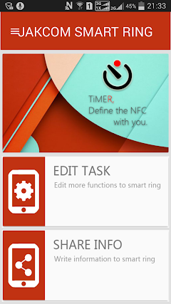 Best android apps for nfc ring - AndroidMeta