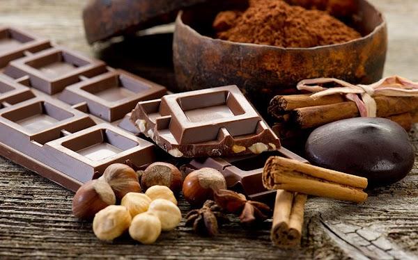 The World's Best Hot Chocolate Recipe
