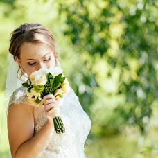Wedding photographer Aleksey Lanskikh (aleksarus). Photo of 13.01.2017