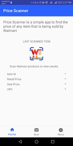 Price Scanner screenshots 3
