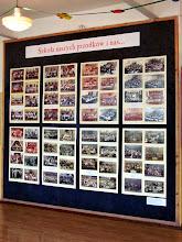 Photo: Wystawa zdjęć klasowych z 90 lat! Dziękujemy wszystkim, którzy udostępnili zdjęcia. Prosimy o więcej :-)
