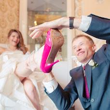 Wedding photographer Yaroslava Garmash (YaroslavaGarmash). Photo of 26.02.2014