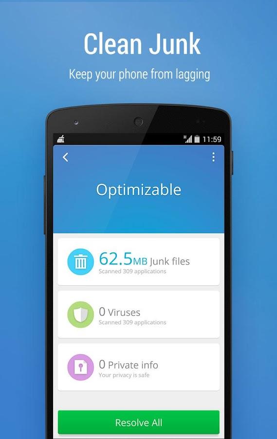 CM Security AppLock Antivirus - Aplicaciones de Android en Google Play
