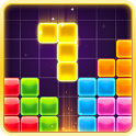 Block Puzzle Online 1010 Free Games Puzzledom icon