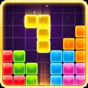 Block Puzzle Online 1010 Free Games Puzzledom icon