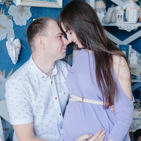 Wedding photographer Tanyushka Malakhova (id58604613). Photo of 06.06.2017