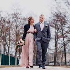 Wedding photographer Ruben Venturo (mayadventura). Photo of 30.03.2018