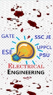 Electrical Engineering:(GATE, SSC JE, RRB JE, ESE) App Download For Android 1