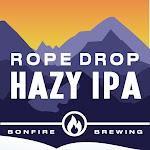 Bonfire Rope Drop Hazy IPA