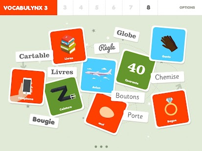 How to get VOCABULYNX CE1 1.3 apk for android