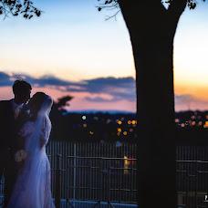 Wedding photographer Ivano Bellino (IvanoBellino). Photo of 07.05.2018