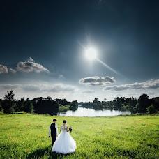 婚禮攝影師Aleksandr Trivashkevich(AlexTryvash)。31.10.2017的照片
