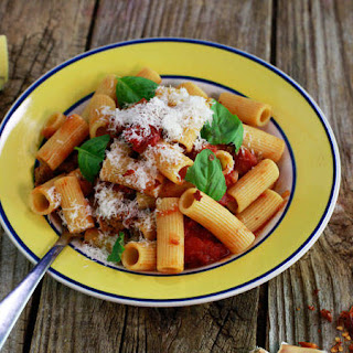 Rachael Ray Italian Sausage Pasta Recipes