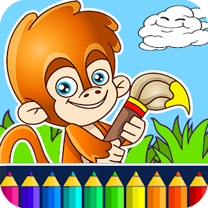 Dora Coloring Book for PC and MAC