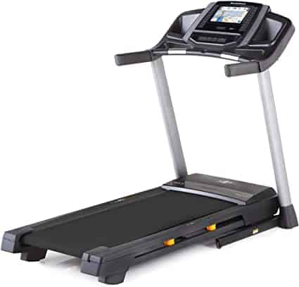 NordicTrack T Series Treadmills for weight loss