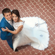 Wedding photographer Andrey Revuckiy (Volan4ik). Photo of 13.07.2014