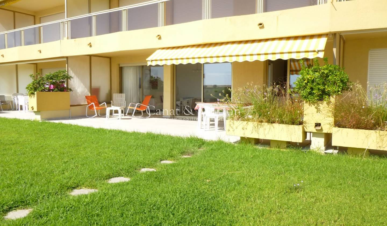 Appartement avec terrasse Le Lavandou