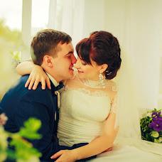 Wedding photographer Ilina Nyuta (IlinaNuta). Photo of 16.10.2015