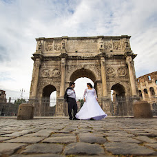 Wedding photographer Márcia Floriano (floriano). Photo of 03.07.2015