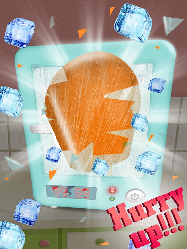 Ice Candy Mania Fair Food Maker Cooking Games filehippodl screenshot 7