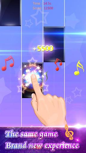 Piano Tempo u2013 Magic Tiles For Music Fans 1.1501 screenshots 1