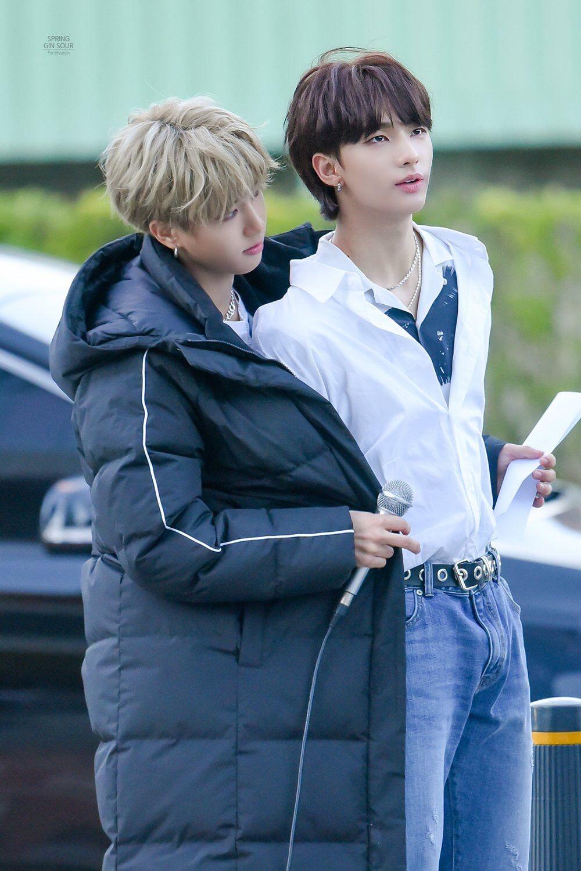 stray kids han hyunjin