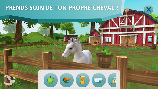Télécharger Star Stable Horses apk mod screenshots 3