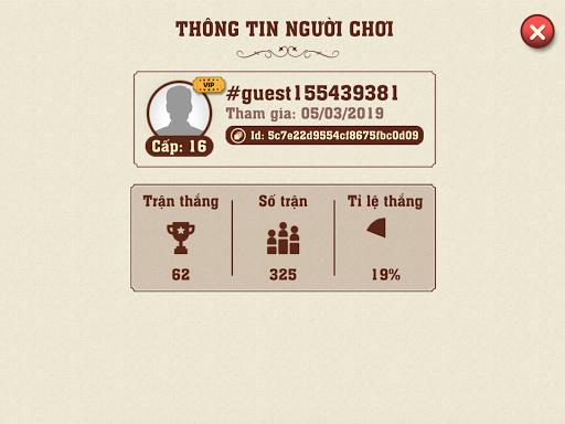 Thirteen Cards (Tien Len) screenshots 5