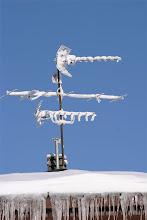 Photo: Le trasmissioni sono state congelate