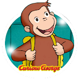 Curious Jungle George : Run