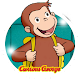 Curious Jungle George : Run (game)