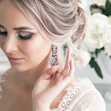 Wedding photographer Alisa Pukhalskaya (Alice777). Photo of 09.10.2018
