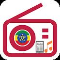 Ethiopian Radio, Music & News icon