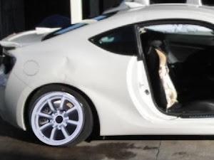 86 ZN6 2012年式 ZN6 GT 6MT改造のカスタム事例画像 黒澤ダイヤさんの2020年01月09日18:05の投稿