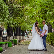 Wedding photographer Anton Zuev (Zefir). Photo of 30.09.2014
