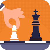 Chess Moves Free ♟ 1+2 player